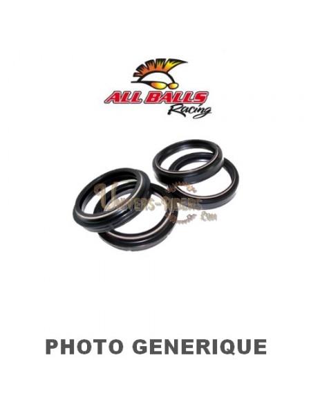 Kit joints spi et cache poussière moto All-Balls Buell XB12STT lightning super TT 2007-2008