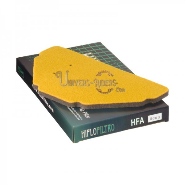 Filtre à air HIFLOFILTRO HFA2603