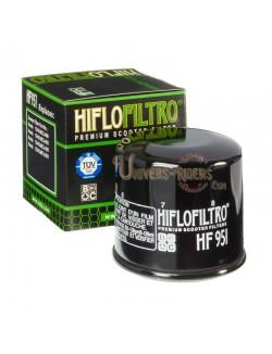 Filtre à huile HIFLOFILTRO HF951
