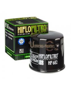 Filtre à huile HIFLOFILTRO HF682