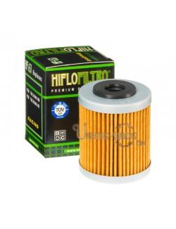 Filtre à huile HIFLOFILTRO HF651