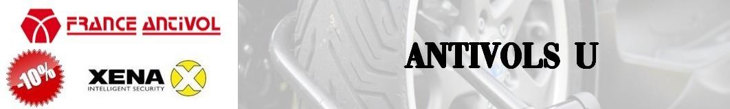 Antivols U Moto & Scooter