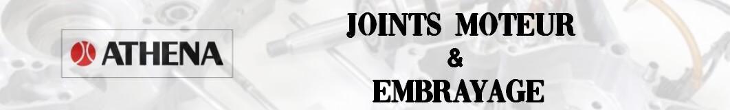 Joints Moteur-Culasse-Carter-Alternateurs Moto